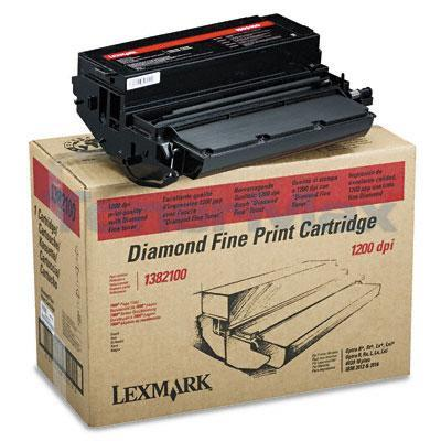 LEXMARK OPTRA L TONER CARTRIDGE BLACK 7K